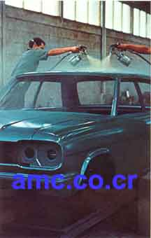 1964 Purdy Mo AMC Assembly Plant