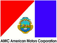 AMC American Motors Corporation, Costa Rica