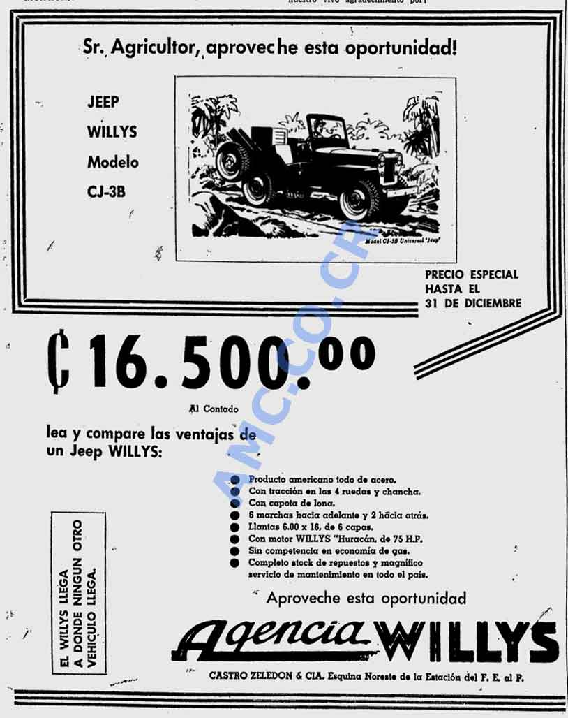 new style 58684 761e1 1957 Willys Jeep special